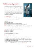 HARTSTICHTING Overgewicht - RozenbergSport.nl - Page 5