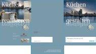 Siemens- Küchenplaner- Wettbewerb 2010 - Rp-press.com