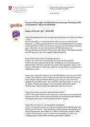 Interview mit Heinz Zahn, Chef öffentliche ... - Rp-press.com
