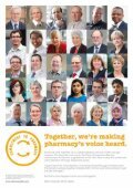 Pharmacy Professional - Royal Pharmaceutical Society - Page 2