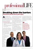 Pharmacy Professional - Royal Pharmaceutical Society - Page 7
