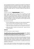 RPS Response to to Ed Standards Consultation - Royal ... - Page 4