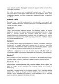 RPS Response to to Ed Standards Consultation - Royal ... - Page 6