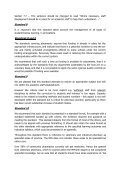 RPS Response to to Ed Standards Consultation - Royal ... - Page 7