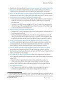Evaluation of the impact of Responsible Pharmacist Regulations - Page 5