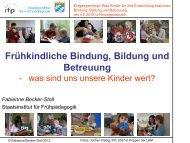 vortrag von prof. dr. becker-stoll.pdf -  Bildung Evangelisch, Erlangen