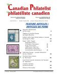 Phil Pages Jan.Feb.2002 - The Royal Philatelic Society of Canada - Page 4