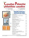 TCP July/Aug pages - The Royal Philatelic Society of Canada - Page 4