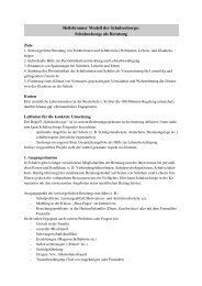Heilsbronner Modell der Schulseelsorge ... - RPZ Heilsbronn