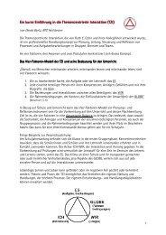 Ein kurze Einführung in die Themenzentrierte ... - RPZ Heilsbronn