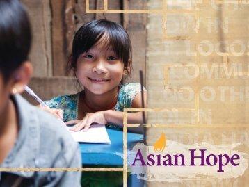 Download PDF - Asian Hope Annual Report 2012