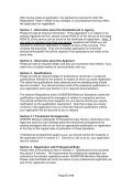 Application For Registration As A Manager Of An Establishment Or ... - Page 5