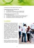 Kerékpár éghajlati teszt - Trendy Travel - Page 5