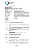 February 2012 - Regulation and Quality Improvement Authority - Page 4