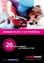 20 - Trendy Travel
