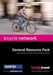 Trendy travel general resource pack - Eltis