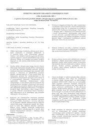 DYREKTYWA 2005/66/WE PARLAMENTU ... - EUR-Lex