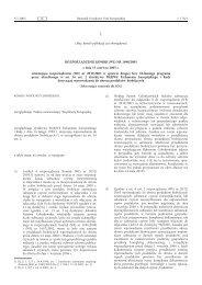 ROZPORZĄDZENIE KOMISJI (WE) NR 1048/2005 z dnia ... - EUR-Lex