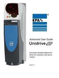 Advanced User Guide U - EPA