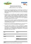 Akkreditierung - Accreditation - Rallye-Renn-& Wassersport-Club ... - Seite 2