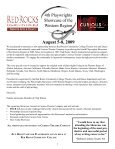 The 4th Playwrights Showcase - Red Rocks Community College - Page 2