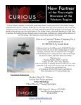 The 4th Playwrights Showcase - Red Rocks Community College - Page 5
