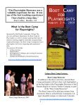 The 4th Playwrights Showcase - Red Rocks Community College - Page 6