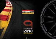 Made in Italy - RRS Tuning