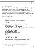 Bedienungsanleitung Anrufbeantworter für digitale Telefone - Seite 7