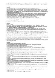 Frage 30 - RRZ Universität Hamburg