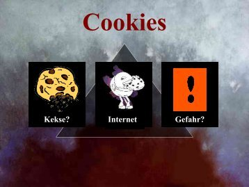 Was ist ein Cookie?