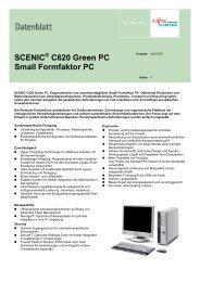 SCENIC C620