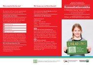 Flyer_Kita_Warnowpark - Bildungsserver Mecklenburg-Vorpommern