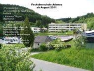 Klasse 11 - Realschule Adenau