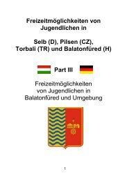 Deutsch - Realschule Selb