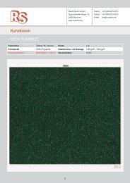 Kunst- rasen - Rudolf Stamm GmbH