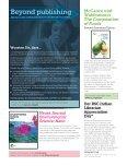 Neuer Look für den Newsletter - Royal Society of Chemistry - Seite 3