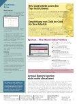 Neuer Look für den Newsletter - Royal Society of Chemistry - Seite 4