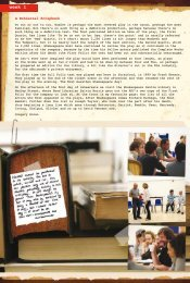 A Rehearsal Scrapbook - Royal Shakespeare Company