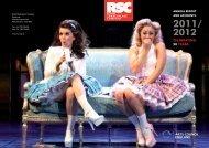 Best - Royal Shakespeare Company