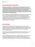 Tätigkeitsbericht 2012 - RSGV - Seite 3