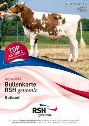 genomic-flyer - Rinderzucht Schleswig-Holstein e.G.
