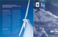 80% challenge - delivering a low-carbon UK summary - RSPB