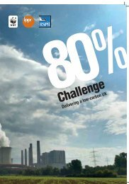 Challenge - The Carbon Capture & Storage Association