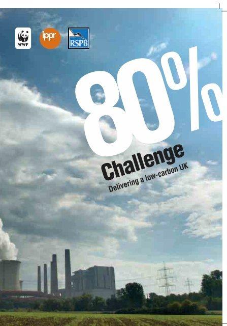 Challenge - The Carbon Capture & Storage Association