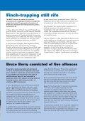 Legal eagle 43 - RSPB - Page 5