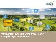 Biogas – Suchgebiet Standort Biogasanlage