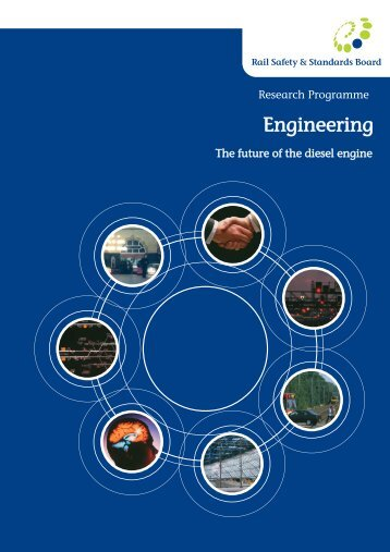 The Future Of The Diesel Engine - RSSB