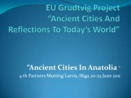 Presentation of Anatolian History.pdf