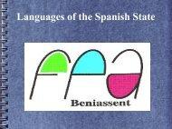 languages in Spain.pdf